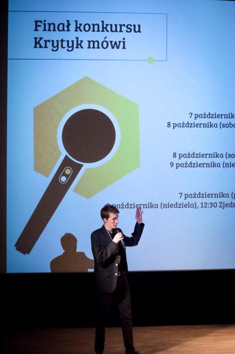Festiwal Krytyków Filmowych Kamera Akcja