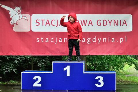 Reportaż - RozRUCH!!! zAtlasem - piknik sportowo-muzyczny Stacji Nowa Gdynia