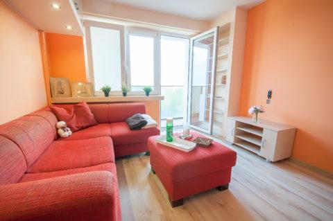 Fotografia wnętrz - mieszkania nasprzedaż - usługa homestage