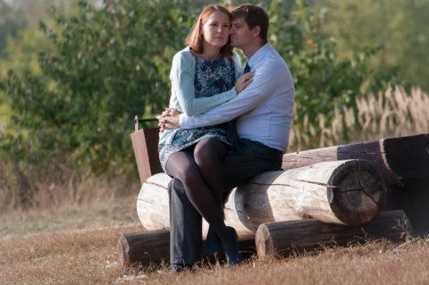 Zakochani - 5 rocznica ślubu